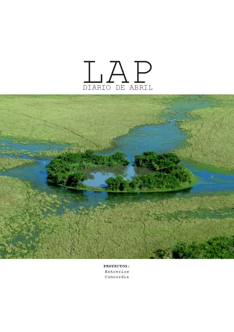 L-A-P Diario de Abril 2013