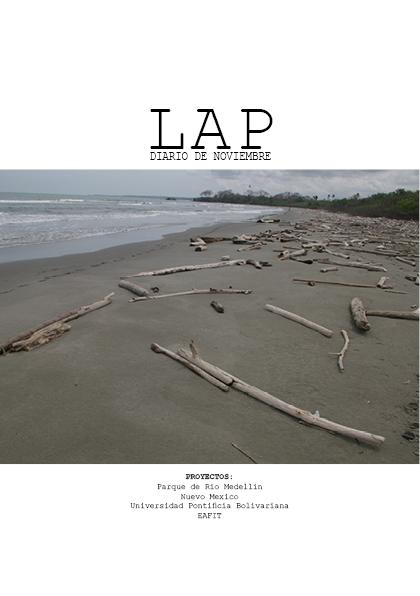 L-A-P Diario de Noviembre 2013