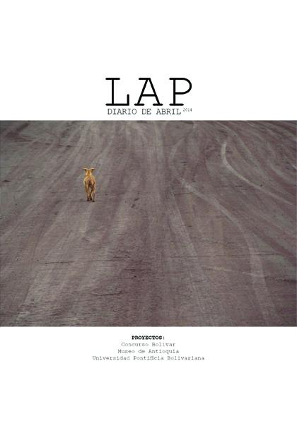 L-A-P Diary April 2014