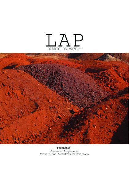 L-A-P Diary May 2014
