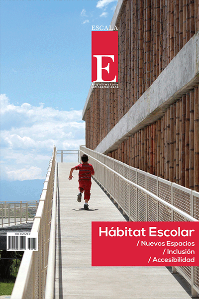 Escala Magazine: Bogotá Botanical Garden