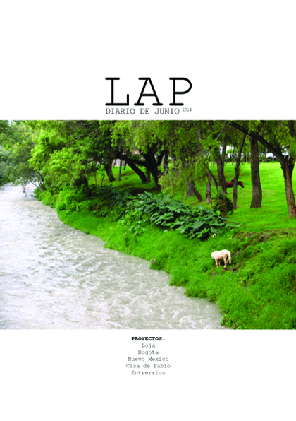 L-A-P Diary June 2014