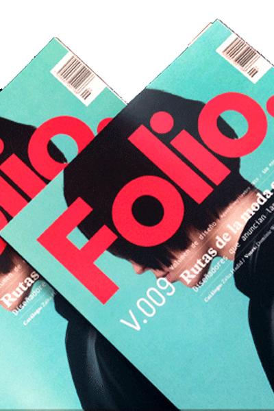 FOLIO MAGAZINE #009
