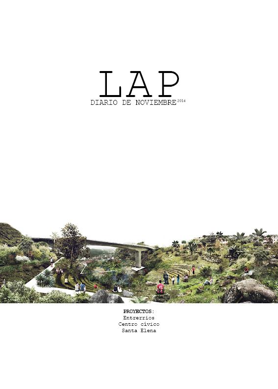 L-A-P Diario Noviembre 2014