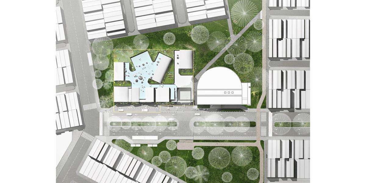 Resultado de imagen de arquitectura de jardines