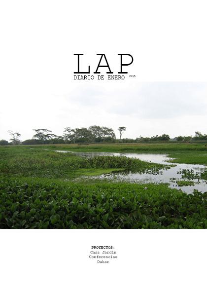L-A-P Diario Enero 2015