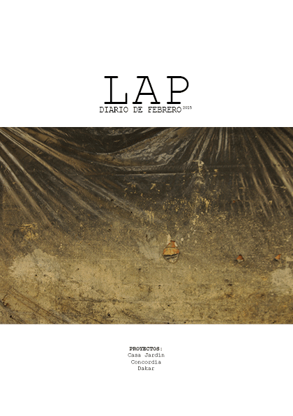 L-A-P Diary February 2015