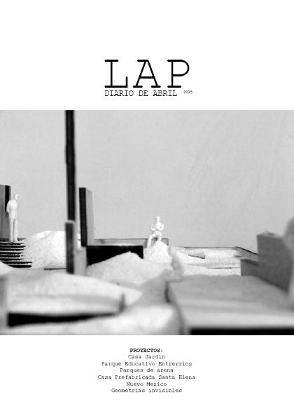 L-A-P Diary April 2015