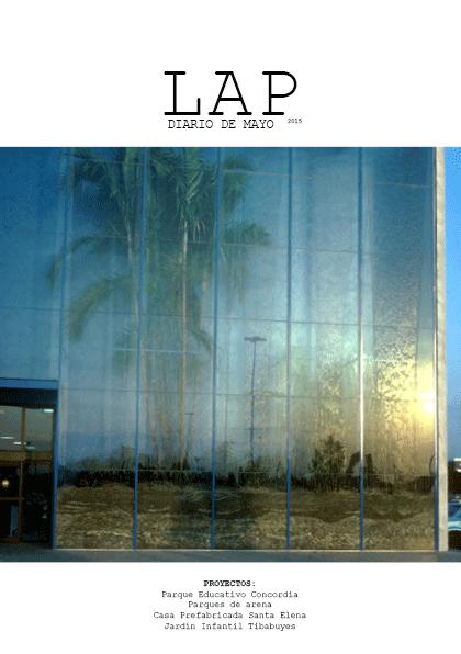 L-A-P Diario Mayo 2015