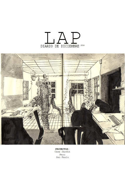 L-A-P Diary December 2014